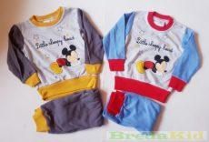 Disney Mickey Pizsama (Little Sleepy Head)