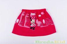 Disney Minnie Vékony Szoknya (Pink, Rózsaszín)