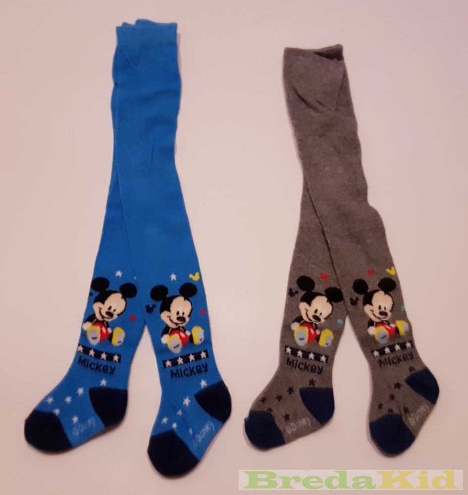 Disney Mickey Baby Tights LAST PIECES (62 74cm 6e3ff18111