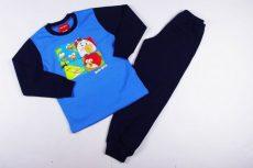 Angry Birds Pizsama (122cm, 146cm, 152cm, Kék) UTOLSÓ DARABOK
