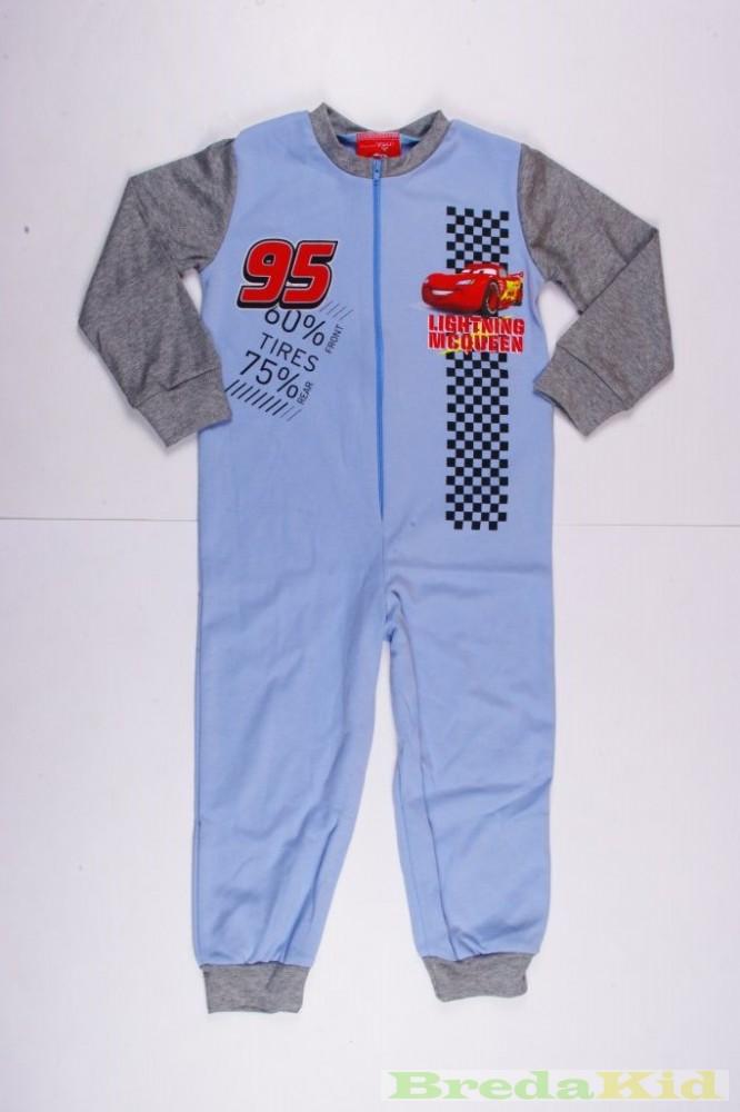 Disney Cars Overal Pyjamas - BredaKid Gyerekruha Webáruház 9ba55287e1