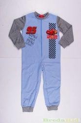 Disney Verda Bébi Overál Pizsama (Kék)(92cm, 1,5-2 év) UTOLSÓ DARAB