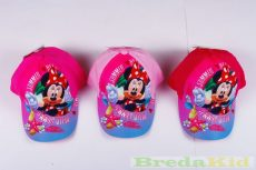 Disney Minnie Baseball Sapka (52cm, 54cm)