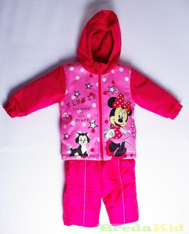 Disney Minnie Kétrészes Overál (92 98cm 5d2ef4a2d4