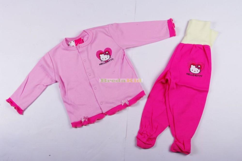 55d97f99dc Hello Kitty Bébi Vékony Talpas Szabadidő (80cm, 1 év, Rózsaszín) UTOLSÓ  DARAB