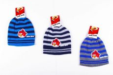 Angry Birds Knitted Hat (52cm, 54cm)