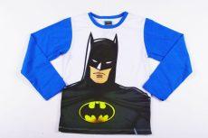 Batman Hosszú Ujjú Póló (110cm, 116cm, 146cm, 152cm) UTOLSÓ DARABOK