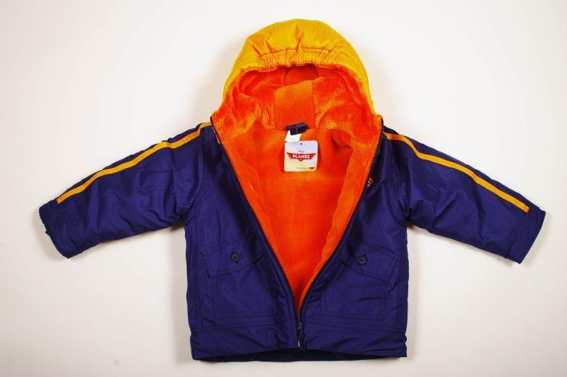 0616b77cb2 Disney Repcsi Téli Kabát - BredaKid Gyerekruha Webáruház