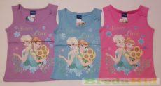 Disney Die Eiskönigin Unterhemd - Tunika