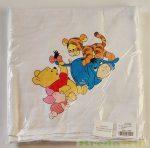 Disney Micimackó Unisex Bébi Textil-Tetra Kifogó Törölköző (140X140cm)