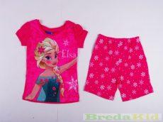 Disney Jégvarázs Rövid Pizsama / Együttes