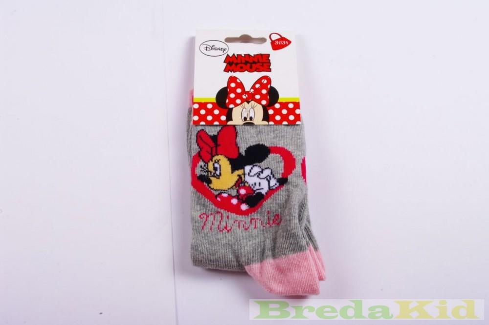 Disney Minnie Zokni (31 34cm 2b7a4576f4