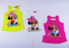 Disney Minnie Trikó/Tunika (110cm, 116cm, 134cm)