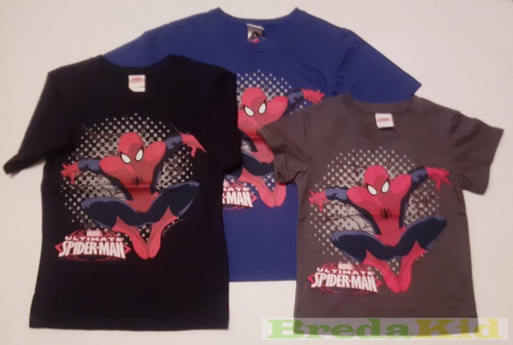 Spiderman T-shirt LAST PIECES (98cm f3ad2eb950