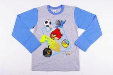 Angry Birds Hosszú Ujjú Póló (Focis)