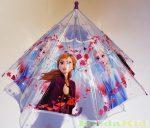 Disney Jégvarázs Esernyő UTOLSÓ DARAB
