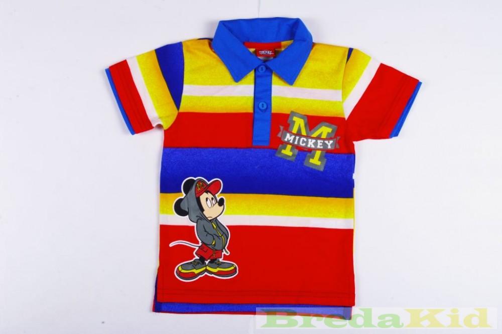 Disney Mickey Baby T-shirt LAST PIECES (62 68cm 9890fb1de5