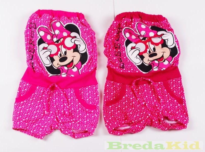 Disney Minnie Baby Summer Overal LAST PIECE (86cm 190c9263f5