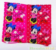 Disney Minnie Fejkendő (2 éves kortól)(Rózsaszín, Pink) UTOLSÓ DARABOK