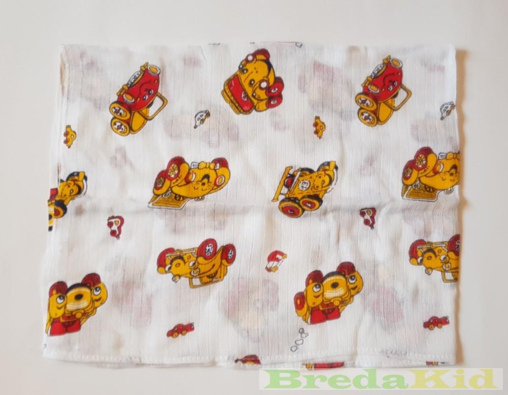 Mintás Textilpelenka (Sárga Autós) - BredaKid Gyerekruha Webáruház 0f9a79d199