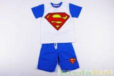 Superman Együttes (Kék, Szürke)