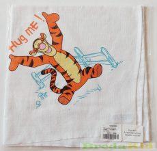 Disney Tigris (Micimackó) Unisex Textilpelenka (70X70cm) UTOLSÓ DARAB