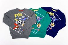 Angry Birds Napped Pullover