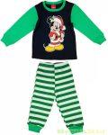 Disney Mickey Pizsama (Zöld/Kék Karácsonyi)