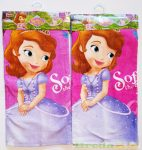 Disney Sophie Poncsó (2-7 éves korig)(60X120cm)
