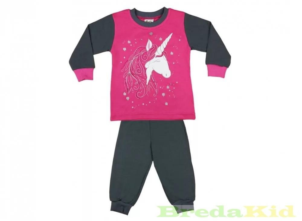 Unikornis Pizsama - BredaKid Gyerekruha Webáruház 3da381d102