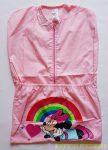 Disney Minnie Ovizsák (Rózsaszín, Pink)