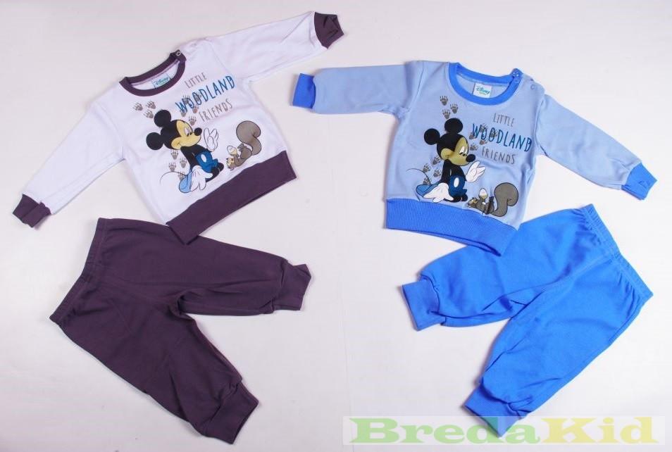Disney Mickey Pyjamas LAST PIECES - BredaKid Gyerekruha Webáruház 635ff69d10