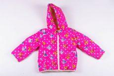 Mancs Őrjárat Lány Átmeneti-Téli Kabát (98cm, 2 év, Rózsaszín) UTOLSÓ DARAB