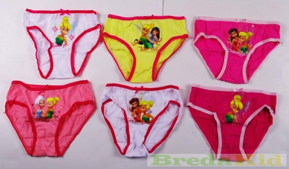 Disney Princess Underwear (3 Pieces) LAST PIECES (116cm 67ed652c62