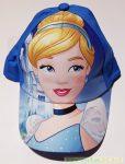 Disney Hercegnő (Hamupipőke) Baseball Sapka (52cm, 54cm)