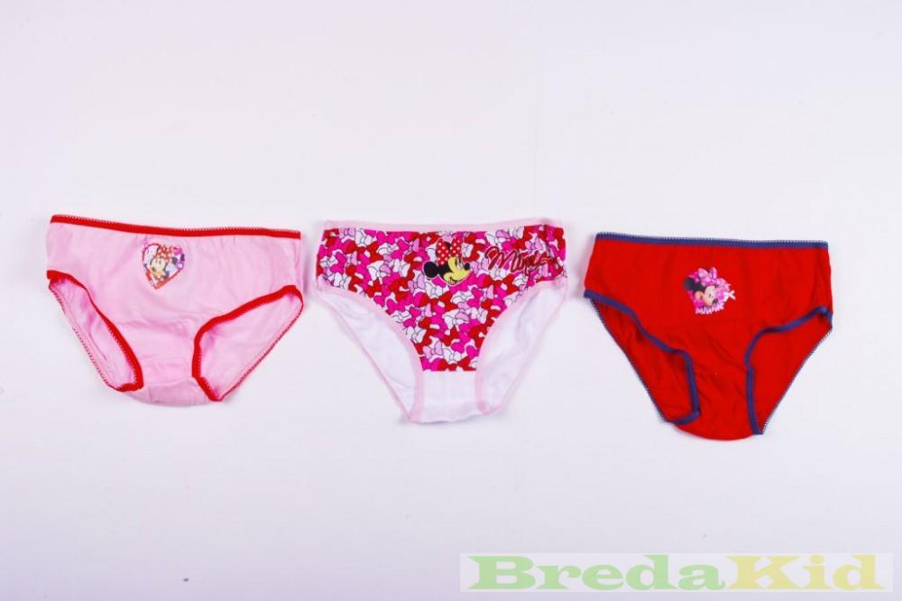 Disney Minnie Underwear (3 Pieces) LAST PIECES - BredaKid Gyerekruha ... dae79d4b88