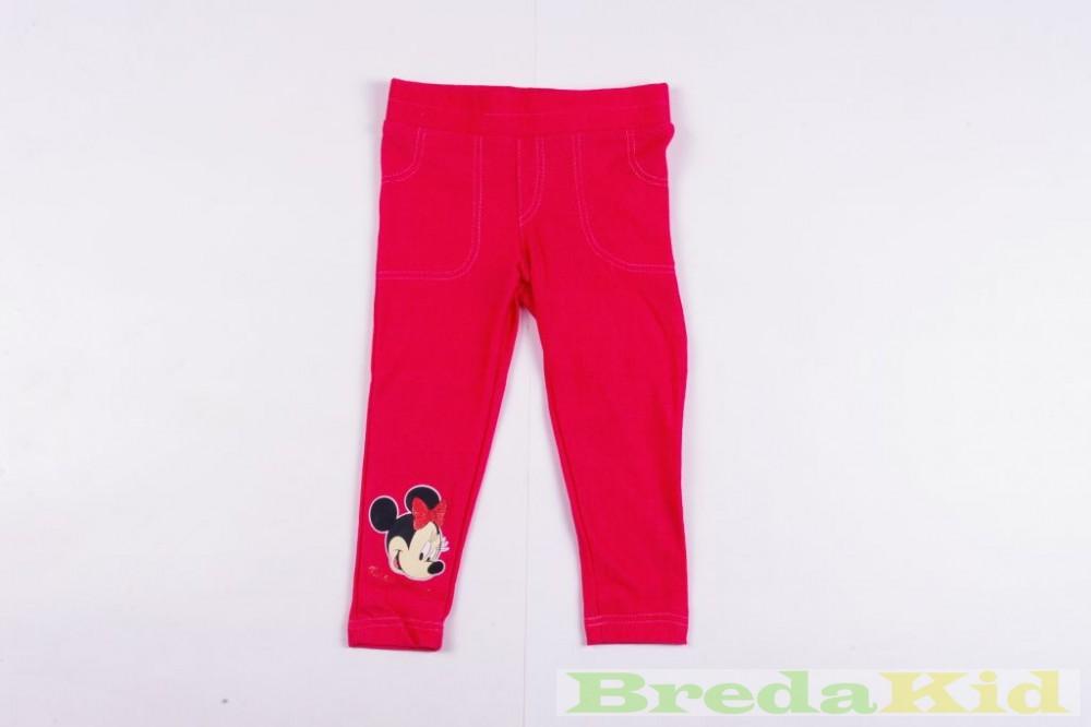 8a990b25f3 Disney Minnie Farmer Hatású Leggings (Pink, Kék)(74cm, 80cm, 86cm, 116cm)