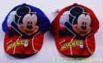 Disney Mickey Baseball Sapka (52cm, 54cm) UTOLSÓ DARABOK