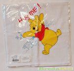 Disney Micimackó (Micimackó) Textilpelenka (70X70cm) UTOLSÓ DARAB