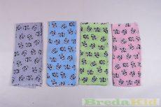 Mintás Textilpelenka (Pandás Rózsa) UTOLSÓ DARABOK