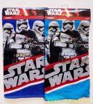 Star Wars Poncsó (2-7 éves korig)(60X120cm) UTOLSÓ DARABOK