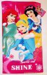 Disney Hercegnő Kéz- és Arctörlő (35X65cm) UTOLSÓ DARAB
