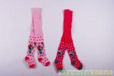 Disney Minnie Bébi Harisnyanadrág (62/68cm, 3/6 hó, Pink) UTOLSÓ DARABOK