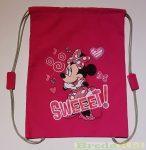 Disney Minnie Tornazsák (Sweet, Pink) UTOLSÓ DARAB