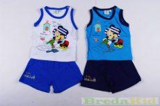 Disney Mickey Bébi Trikós Együttes (68/74cm, 80cm) UTOLSÓ DARABOK